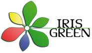 iris-green